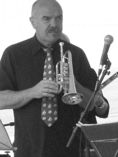 Trompettiste/cornettiste