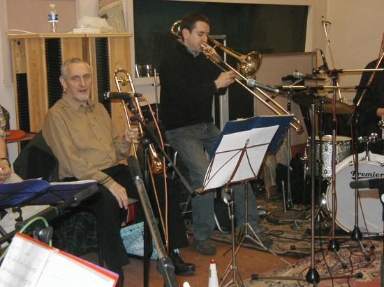 Deux trombones